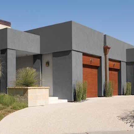 Exterior design trends for 2021