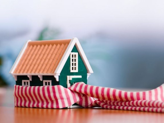 Budget-friendly ways to warm your home