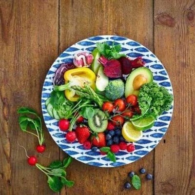 10 ways to eat healthy during this festive season
