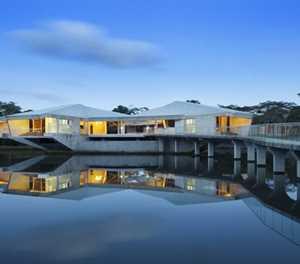 Buy a futuristic home