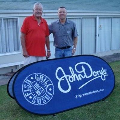 John Dory sponsors Twilight bowls at George Bowling Club