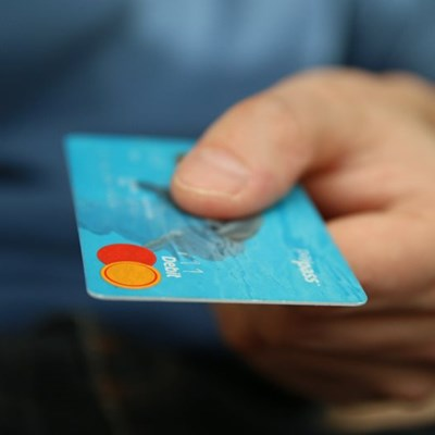 Think differently about paying back your debt