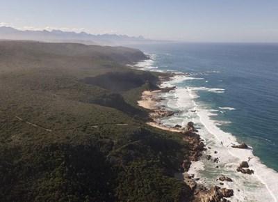 Plett nominated for Africa's leading beach destination