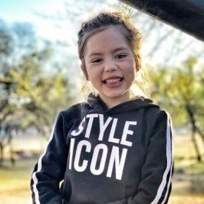 Amy-Lee de Jager reunited with her family after kidnapping