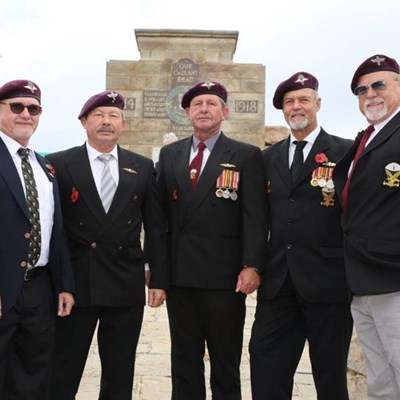 The significance of remembering the fallen