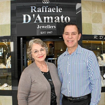 End of an era for D'Amato Jewellers