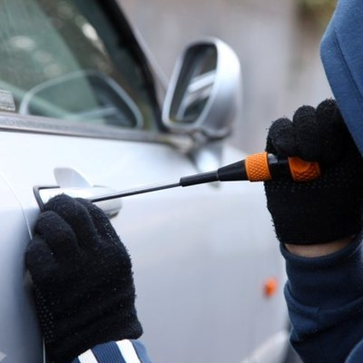 10 tips to help curb car theft and car break-ins