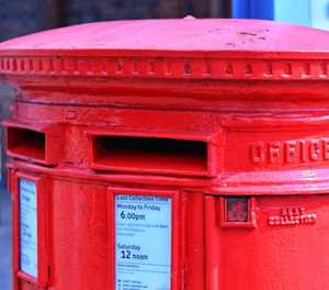 Post Office in the red and commercially insolvent