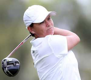 Pace gunning for fourth Investec SA Women's Open