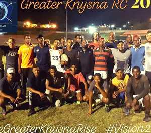 Greater Knysna rugby triumphs on home turf