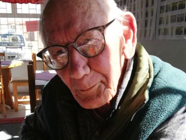 Opvolg: Oudpredikant op Gouritsmond vermoor