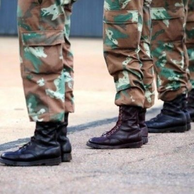 Over 2 000 SANDF members deployed to help fight COVID-19