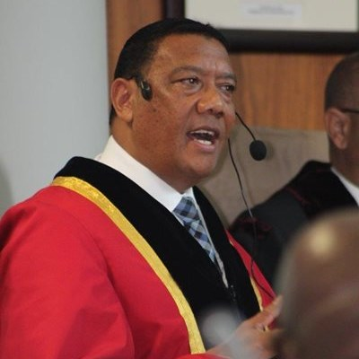 DA wants to suspend mayor following damning report