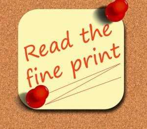 How to get out of fines issued by your HOA
