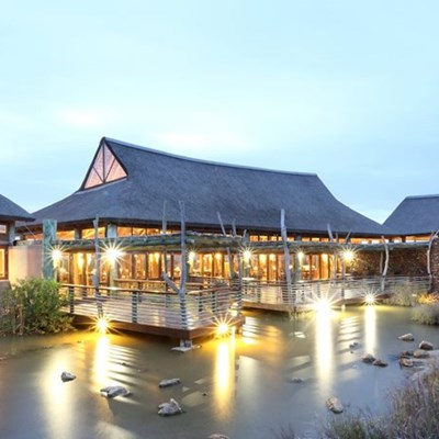 Introducing Garden Route Game Lodge