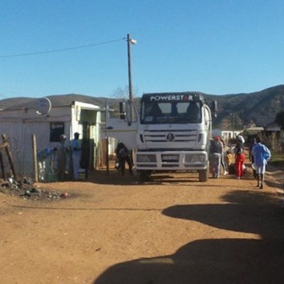 Eastern Cape parched as dam levels drop below 5%
