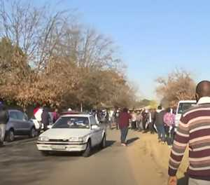 Premier to visit Witbank Technical High after racial clashes