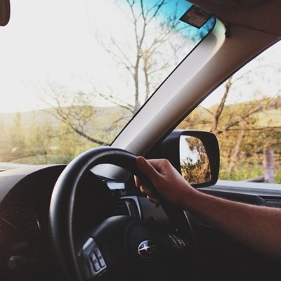 Tips to keep you safe when driving