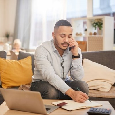 How to claim tax back if you work from home