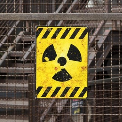 SA's nuclear reactor shut down – again