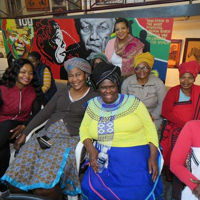 Celebrating women of all paths of life during Women's Month