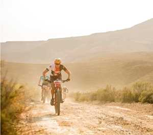 Stage set for spectacular Karoo to Coast