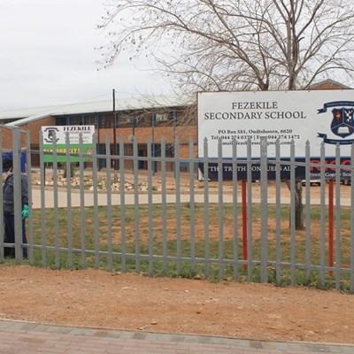 Eerste skole Covid-19 geval in Oudtshoorn