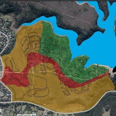 Comment on Garden Route Dam development