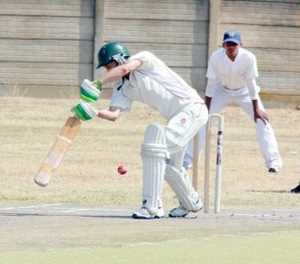Club cricket in SWD cancelled