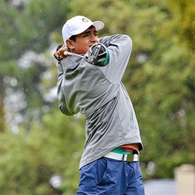 GolfRSA Juniors throw down gauntlet at Irene