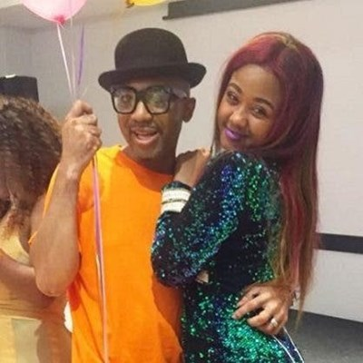 Tha Simelane apologises to Babes Wodumo after 'cocaine' allegations