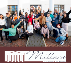 WIN A FREE TRUSTS/ESTATES CONSULTATION WITH MILLERS ATTORNEYS