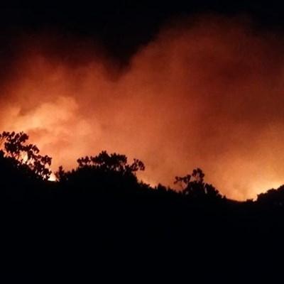 Hessequa fires update