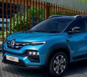 Renault tables revised 2021 product outlook headed by Kiger