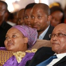 Zuma's estranged wife MaNtuli won't be prosecuted for his alleged poisoning