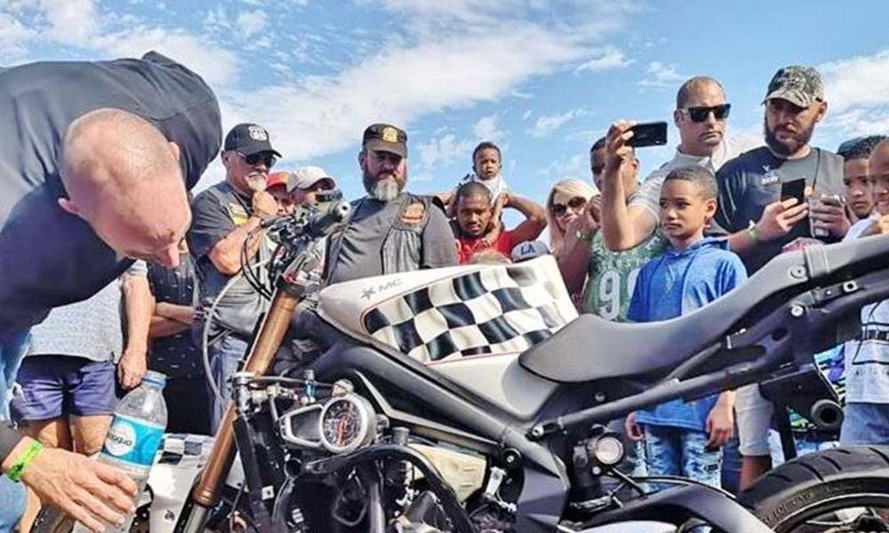 2019 Buffalo Rally