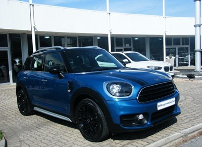 BMW Motor Group | Pick of the Week | MINI Cooper Countryman