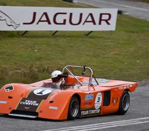 Don't miss Classic Car Friday