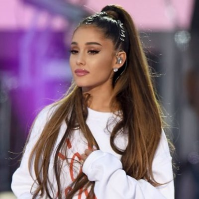 Ariana Grande sues fashion firm over 'lookalike model'