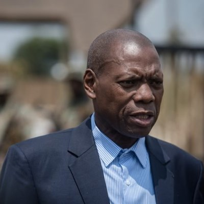 Patients assaulting staff at healthcare facilities, says Mkhize