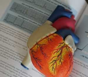 'Use heart to act now on angina': Be your own advocate for angina to save lives