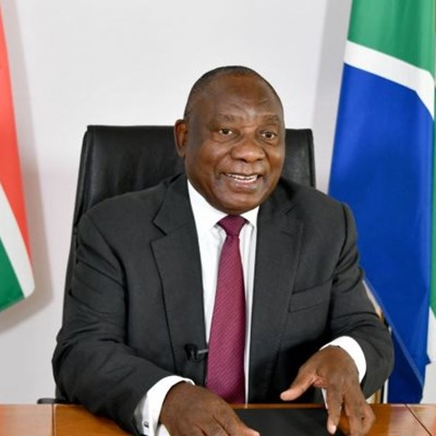 South Africa to host vaccine tech transfer hub