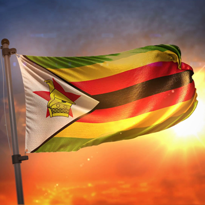 Zimbabwe applies to rejoin Commonwealth