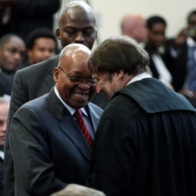 Zuma's long-awaited day in court finally set