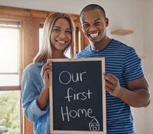 Mistakes to avoid when buying your first home