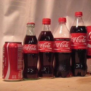 Coca-Cola reveals how much plastic it really makes