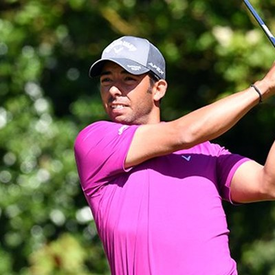 Larrazabal limps to Alfred Dunhill Championship win