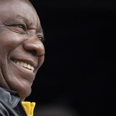 Ramaphosa's 'survival is based on tax avoidance', EFF claims