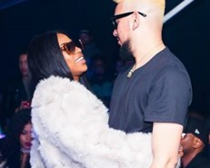 AKA and DJ Zinhle have split up again – reports