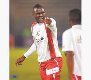 Chippa United sign former Bafana Bafana midfielder